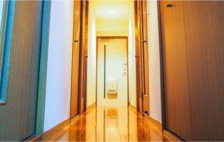 断熱ドアで空調効率を上げる