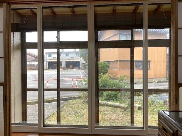 内窓PLAST設置工事