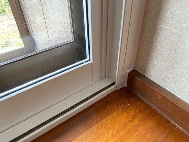 内窓プラストの施工事例