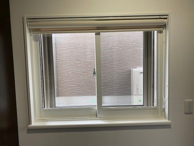 内窓PLASTの施工事例