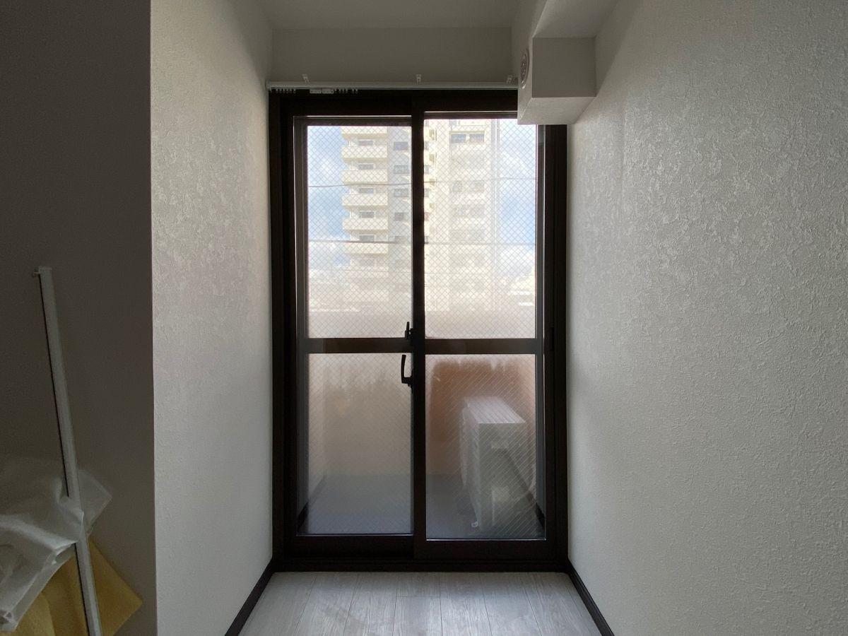 内窓プラマードUの施工事例