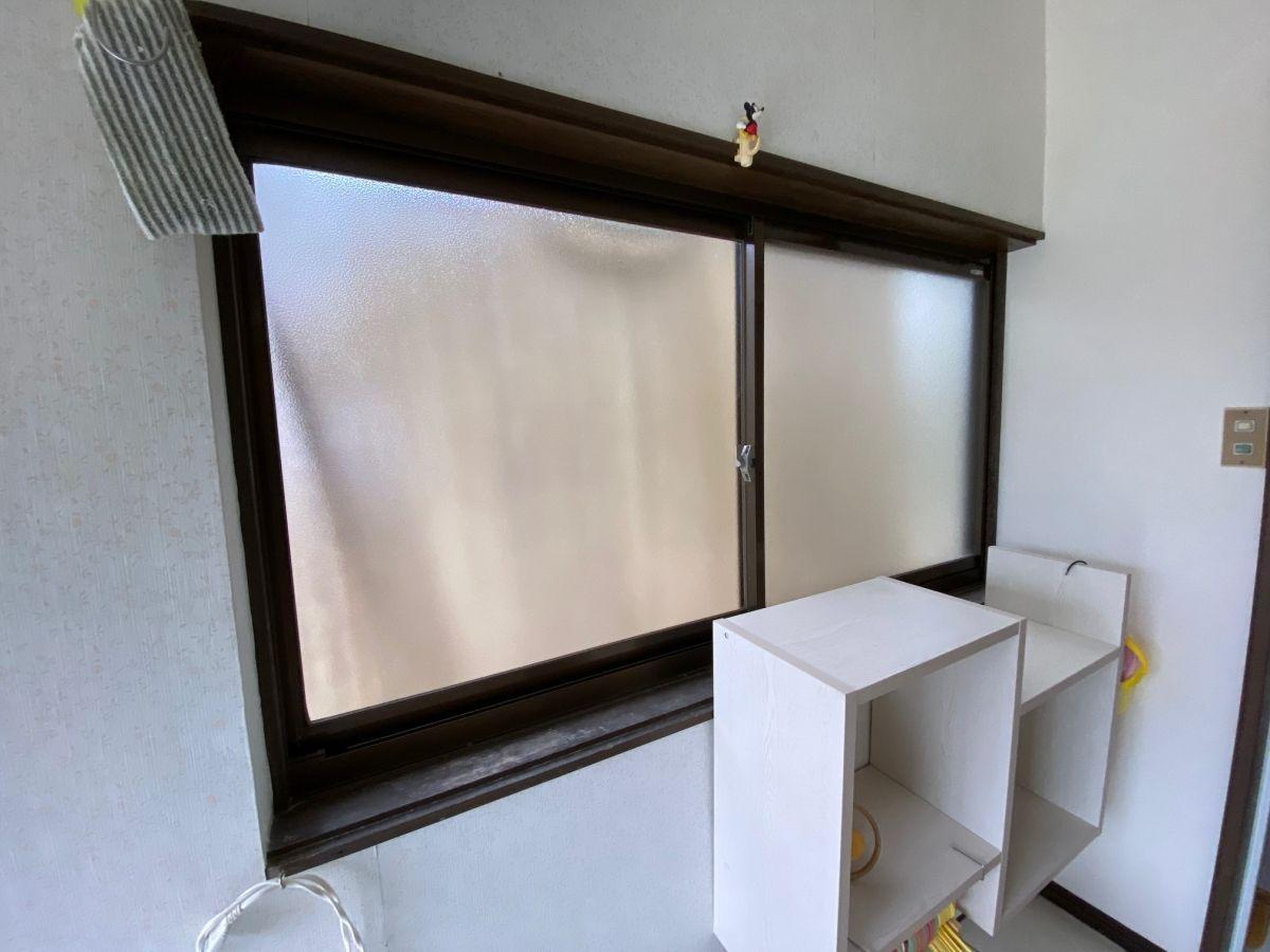 燕市 内窓設置工事~難しい納まりは技術が重要!